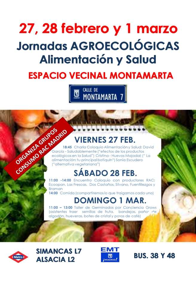 cartel JORNADAS RAC pdf